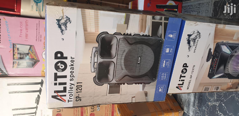 Alitop Speaker All in 1 Radio | Audio & Music Equipment for sale in Ilala, Dar es Salaam, Tanzania