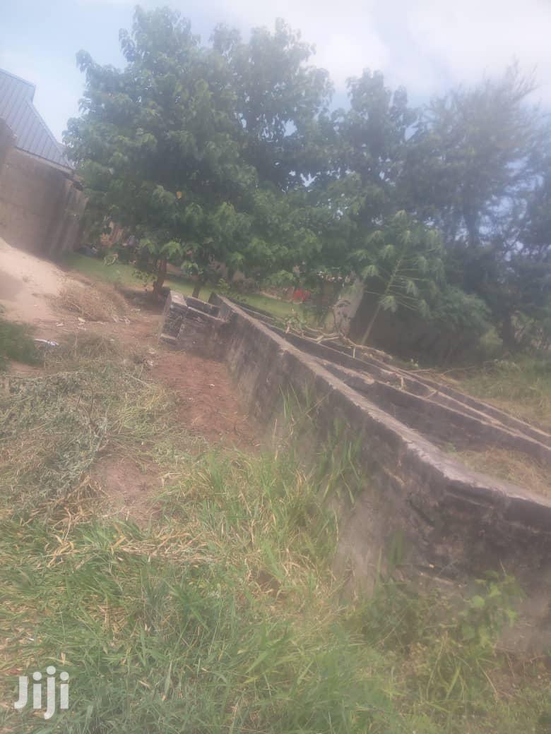 Kiwanja Tegeta Sala Sala Chenye Msingi Kinauzwa | Land & Plots For Sale for sale in Mbezi, Kinondoni, Tanzania