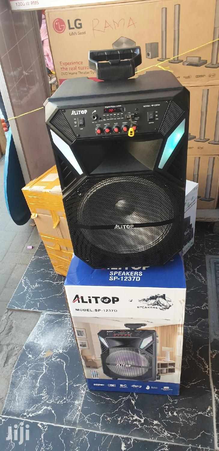 Rechargable Speaker All in One | Audio & Music Equipment for sale in Ilala, Dar es Salaam, Tanzania