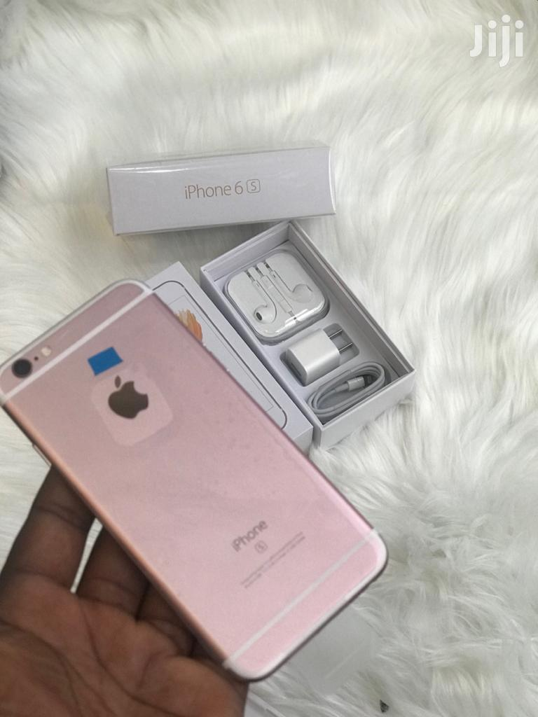 New Apple iPhone 6s 64 GB Gold | Mobile Phones for sale in Kinondoni, Dar es Salaam, Tanzania