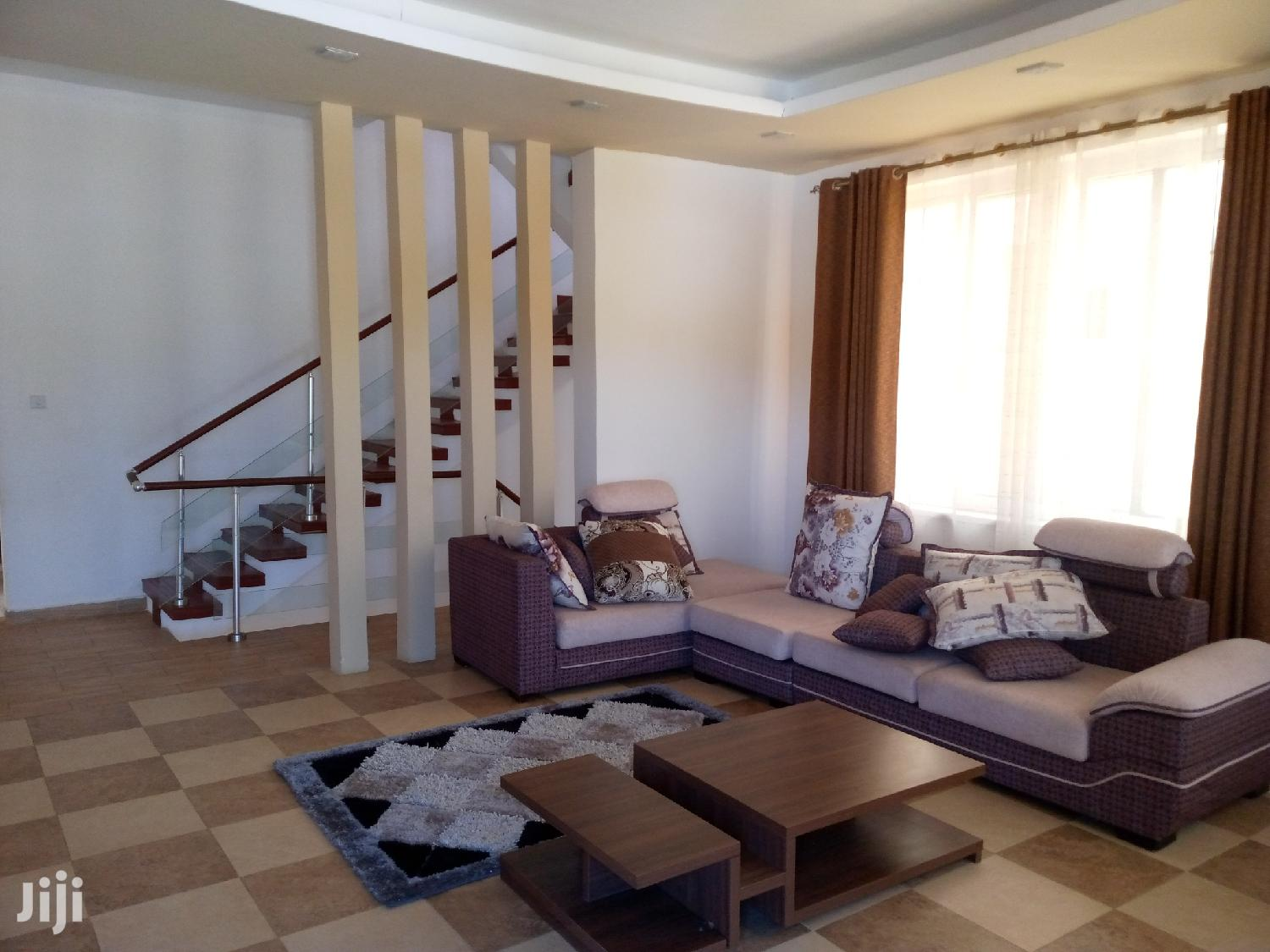 4 Bedrooms Villa At Mbezi Beach For Rent | Houses & Apartments For Rent for sale in Kinondoni, Dar es Salaam, Tanzania
