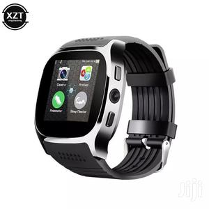 T8 Smart Watch | Smart Watches & Trackers for sale in Dar es Salaam, Ilala