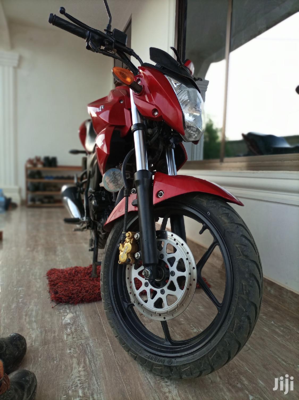 Archive: Suzuki 2020 Red