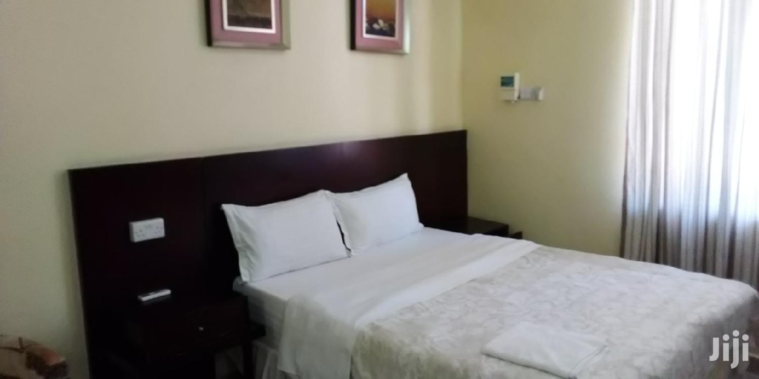 Luxury 2 Bedrooms Fully Furnished Apartment For Rent At Mikocheni | Houses & Apartments For Rent for sale in Kinondoni, Dar es Salaam, Tanzania