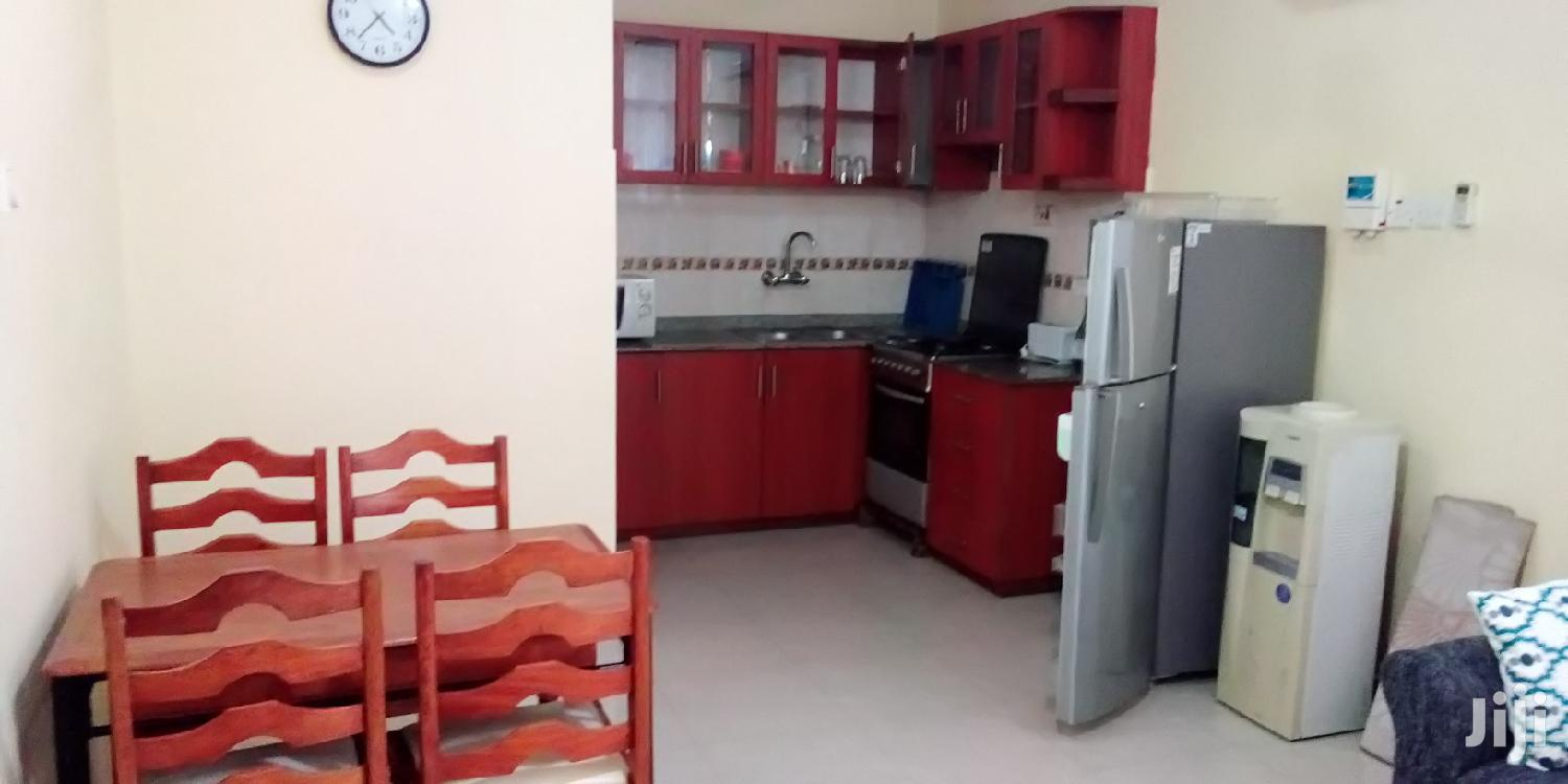 Luxury 2 Bedrooms Fully Furnished Apartment For Rent At Mikocheni