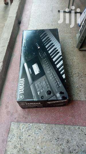 Yamaha Psr E463 | Musical Instruments & Gear for sale in Dar es Salaam, Ilala