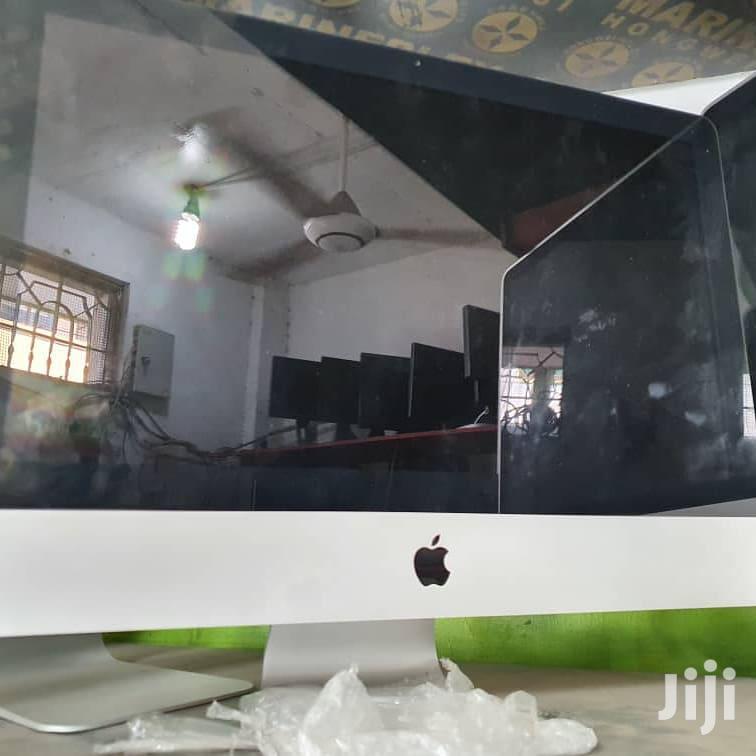 Desktop Computer Apple iMac Pro 4GB Intel Core I3 HDD 500GB