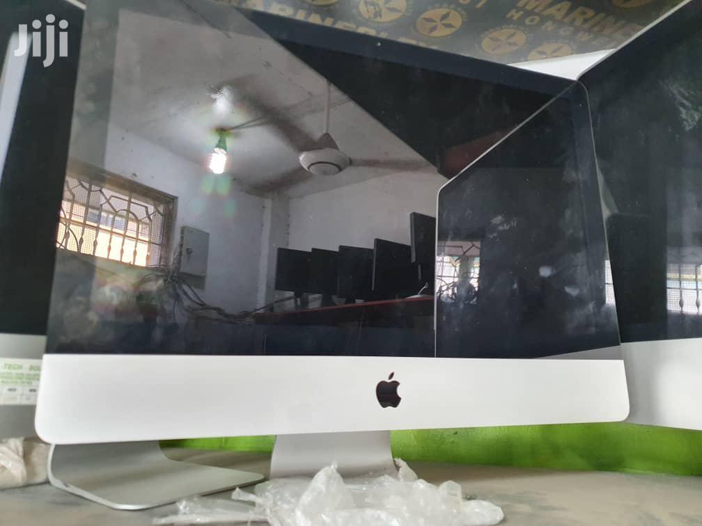 Desktop Computer Apple iMac Pro 4GB Intel Core I3 HDD 500GB | Laptops & Computers for sale in Ilala, Dar es Salaam, Tanzania