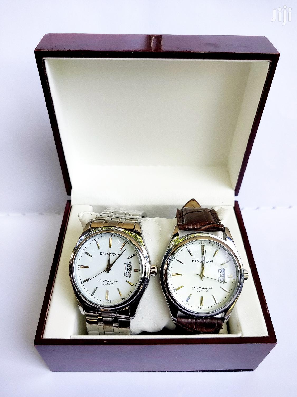 Kingnuos Watches | Watches for sale in Kinondoni, Dar es Salaam, Tanzania
