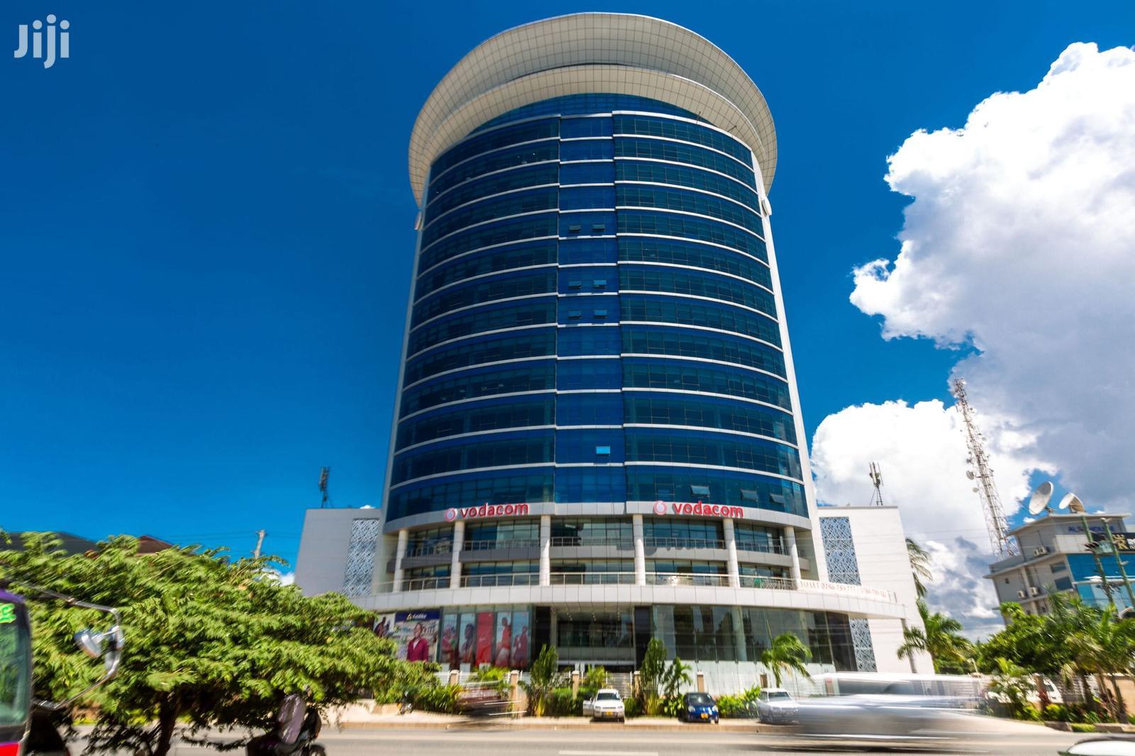 Victoria, Dar Es Salaam