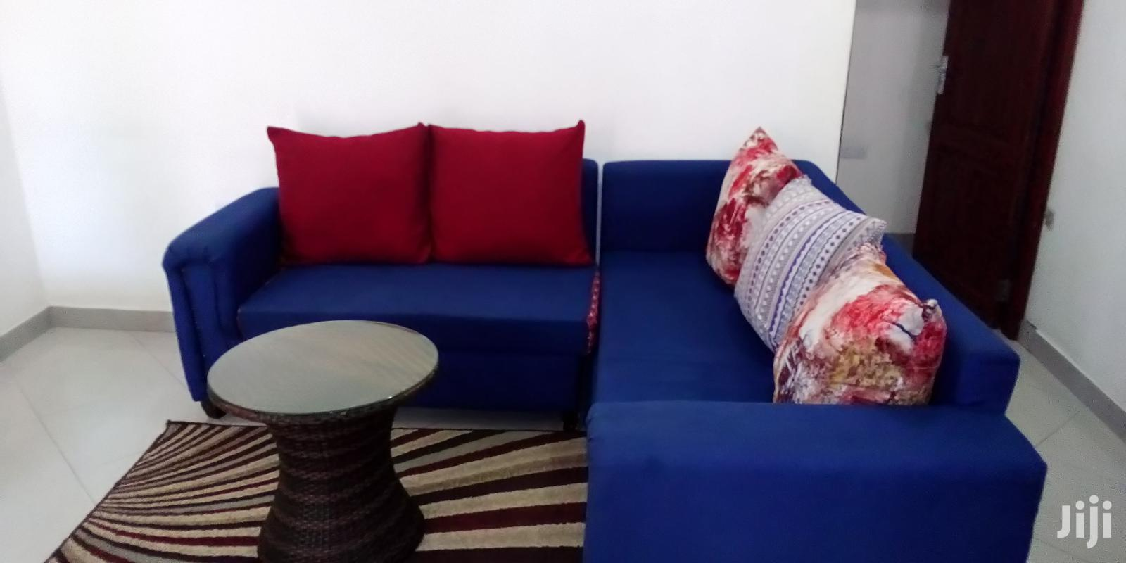 Specious 1 Bedroom Fully Furnished for Rent at Mikocheni