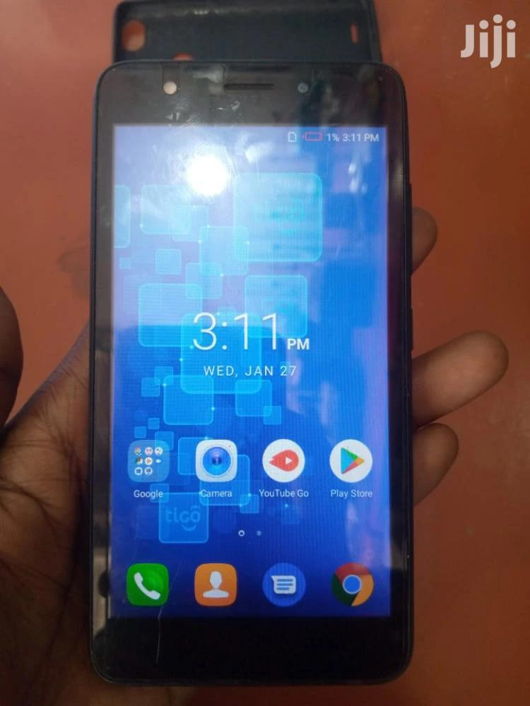 Archive: Tecno R7 16 GB Black