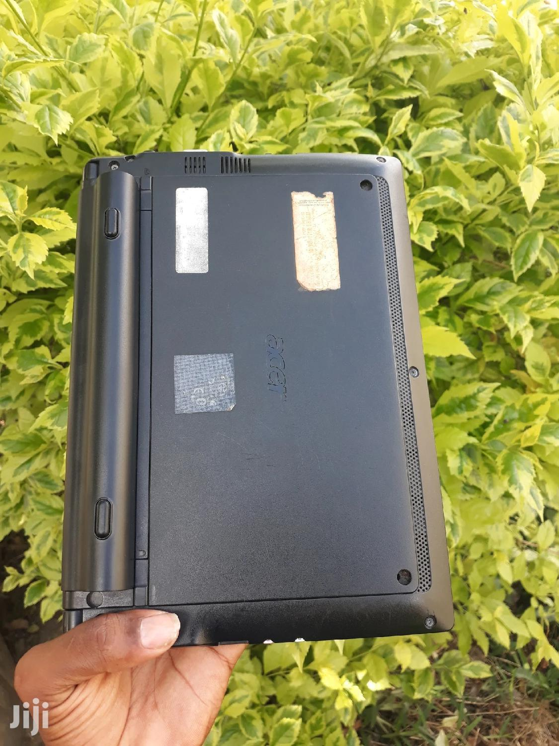 Archive: Laptop Acer Aspire One 2GB Intel HDD 250GB