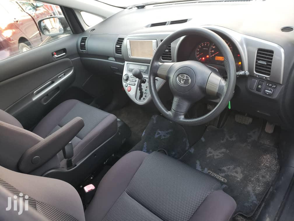 New Toyota Corolla Spacio 2006 Orange | Cars for sale in Kinondoni, Dar es Salaam, Tanzania