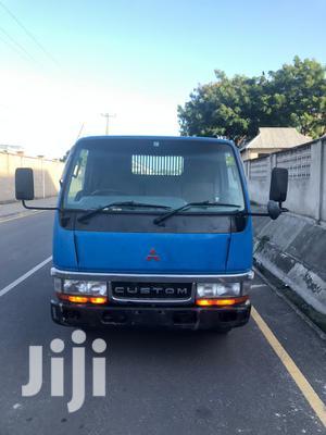 Mitsubishi Canter 1993 Blue | Trucks & Trailers for sale in Dar es Salaam, Kinondoni