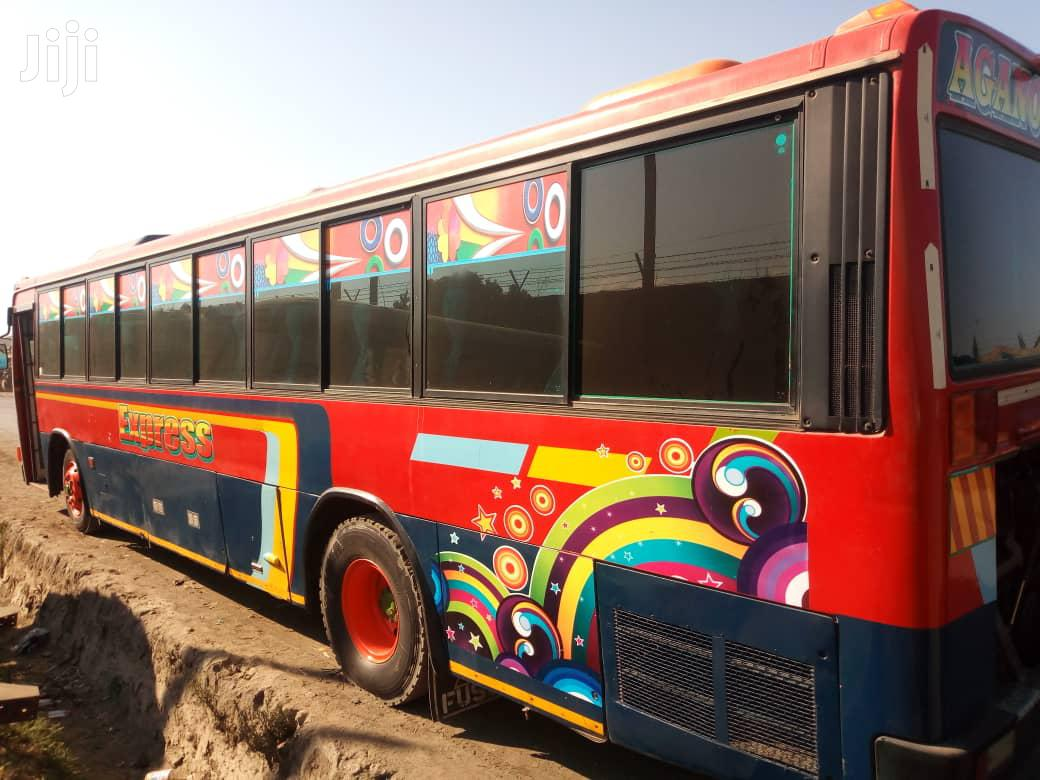 Fuso Bus 6D22 Engine | Buses & Microbuses for sale in Temeke, Dar es Salaam, Tanzania