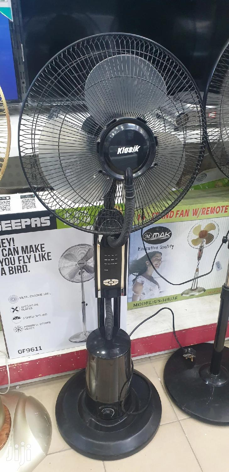 Air Cooler Fan With Water Tank   Home Appliances for sale in Ilala, Dar es Salaam, Tanzania