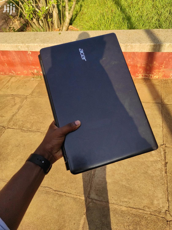 Archive: Laptop Acer Aspire 1100X 4GB Intel Pentium HDD 500GB