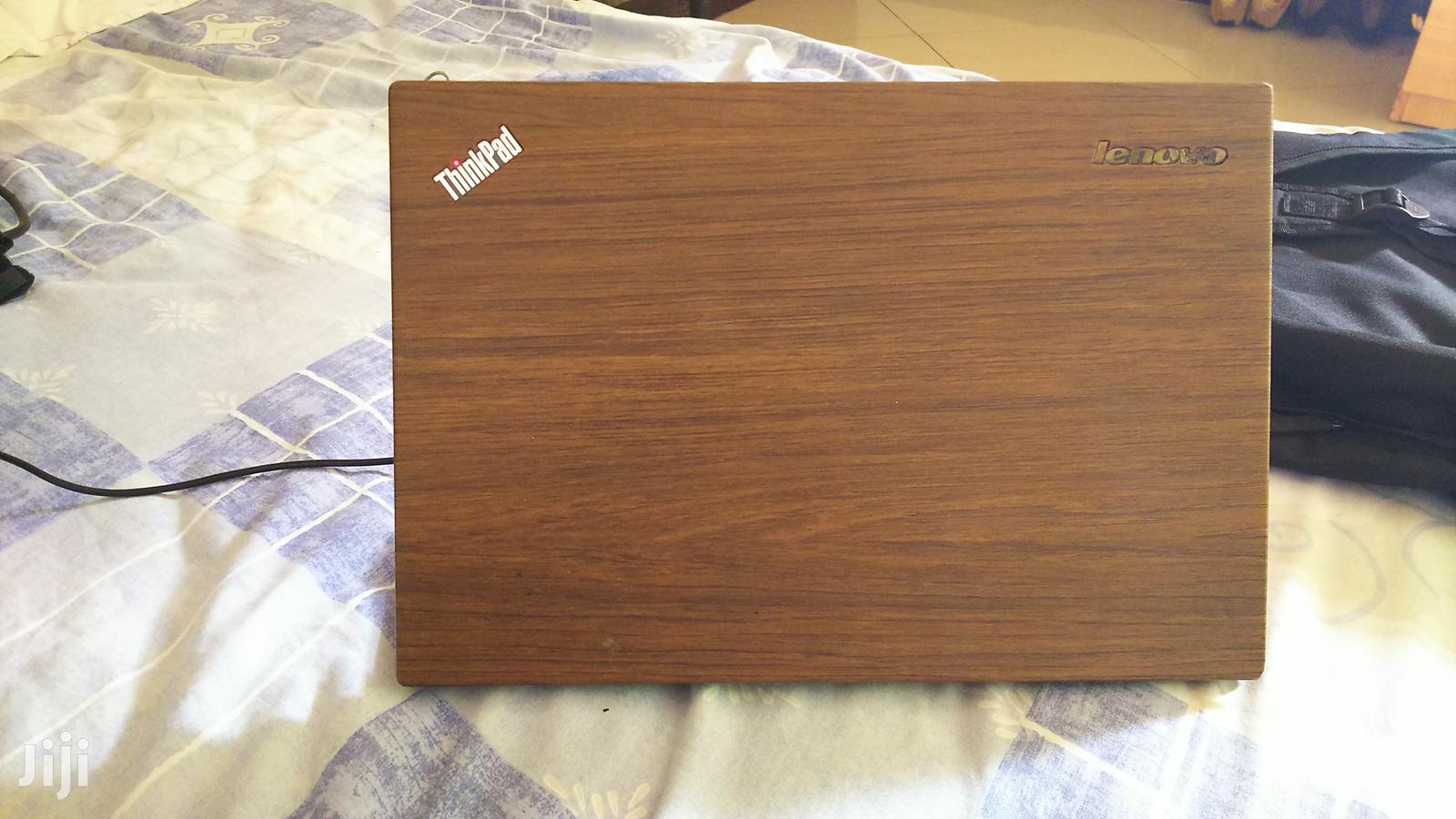 Laptop Lenovo ThinkPad X1 Carbon 8GB Intel Core I5 SSD 128GB