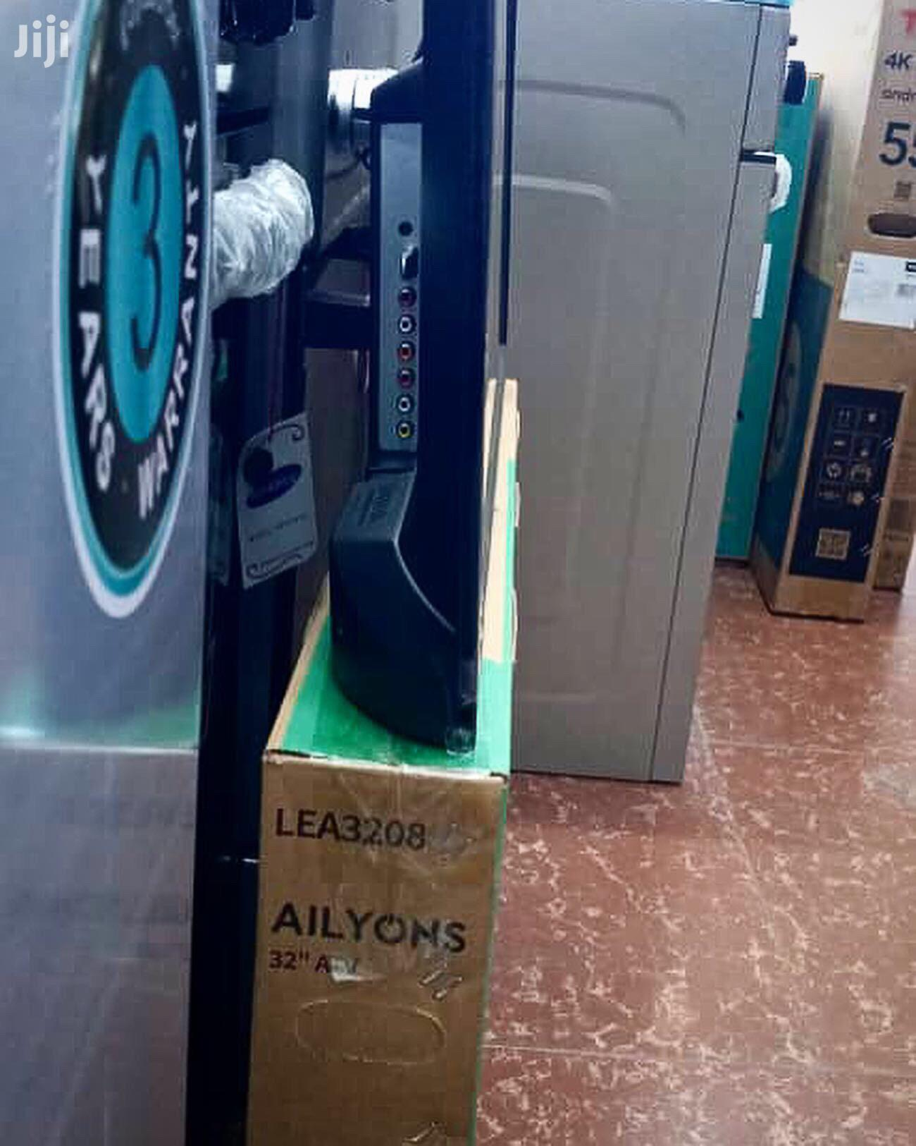 "Ailyons 32"" LED TV 