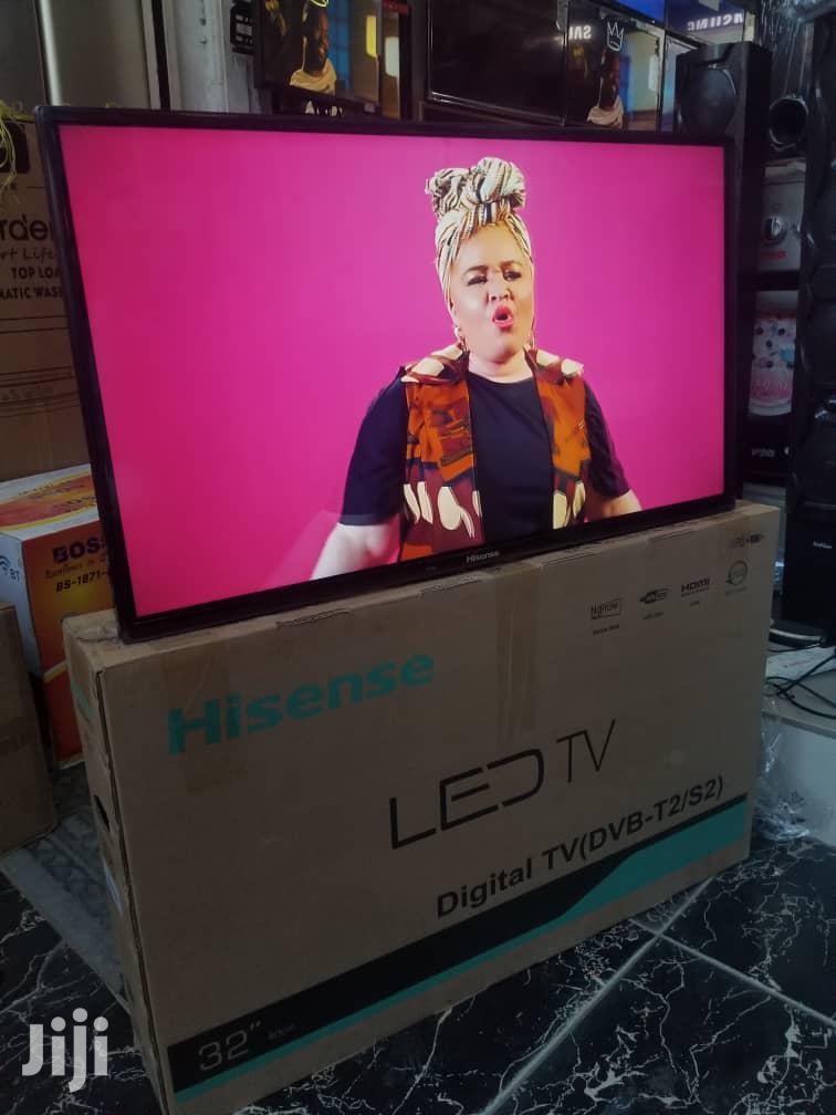 Hisense Digital LED TV Inch 32