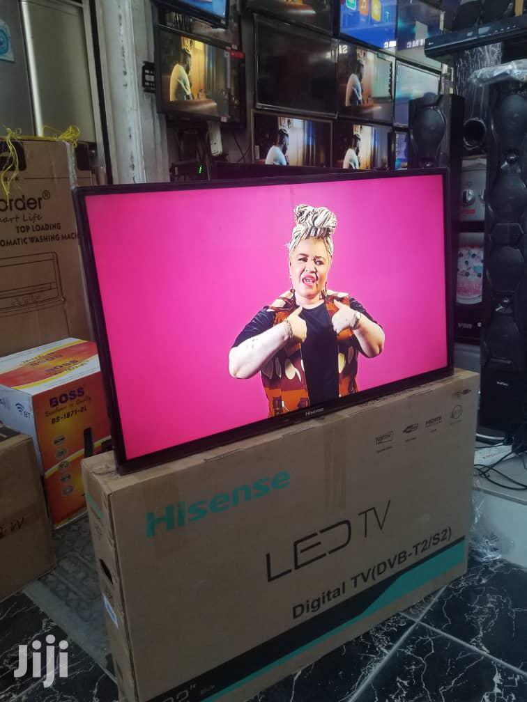 Hisense Digital LED TV Inch 32 | TV & DVD Equipment for sale in Ilala, Dar es Salaam, Tanzania