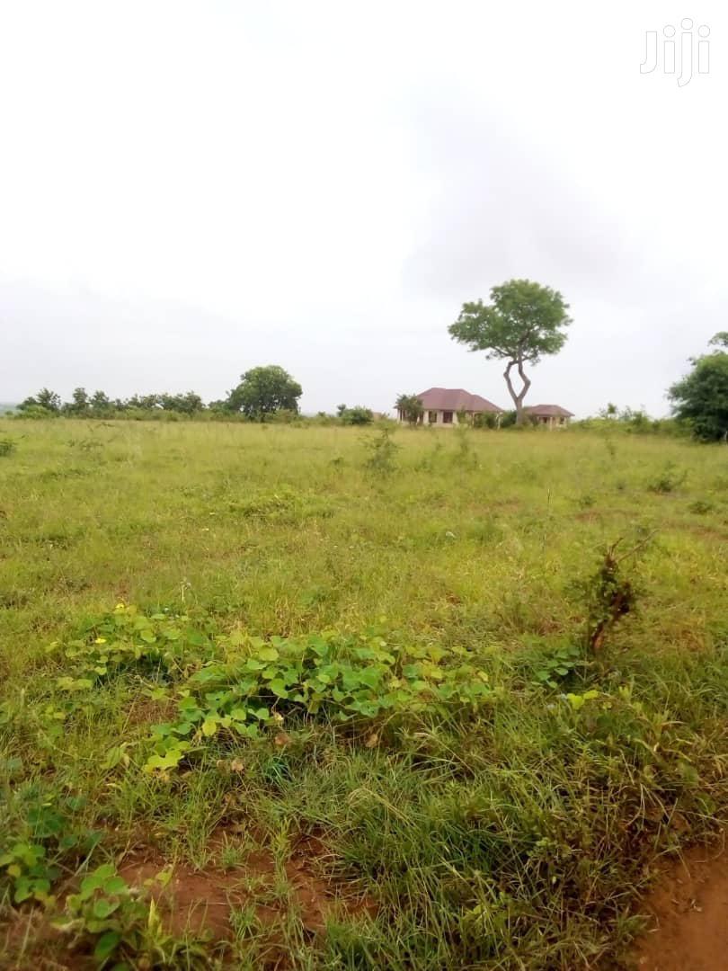 Viwanja Vimepimwa Morogoro Mjini