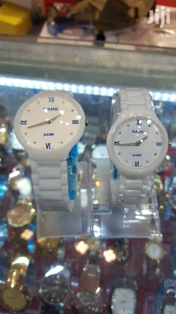 Archive: RADO Watches