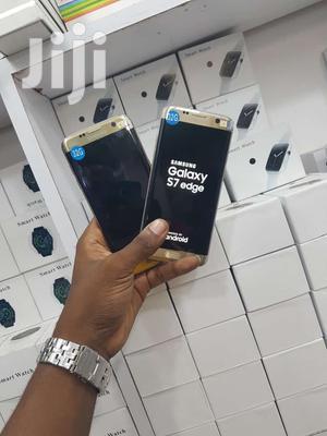 New Samsung Galaxy S7 edge 32 GB | Mobile Phones for sale in Dar es Salaam, Ilala