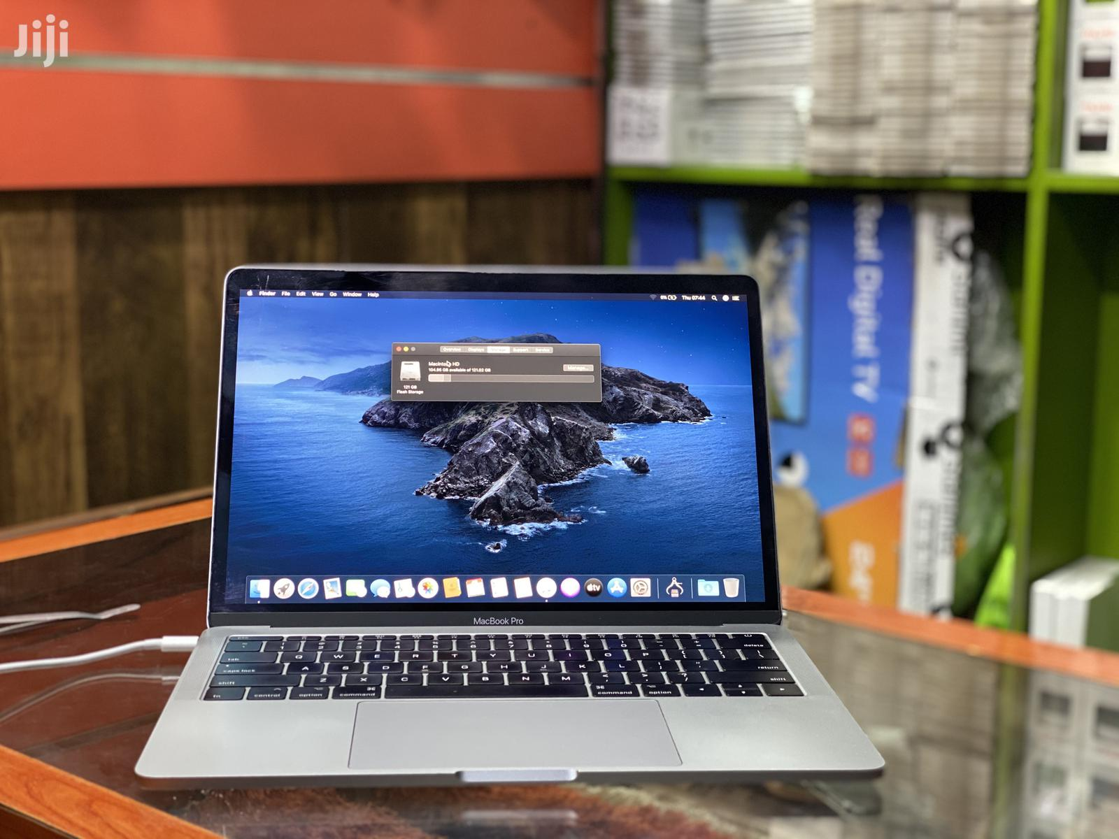 Laptop Apple MacBook 2017 8GB Intel Core I5 SSD 128GB