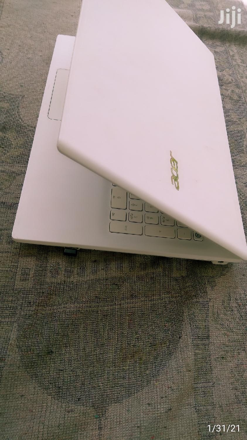 Archive: Laptop Acer Aspire E5-573 8GB Intel Core I5 HDD 500GB