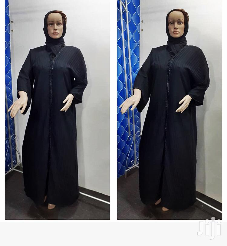 Archive: Second Hand Abayas