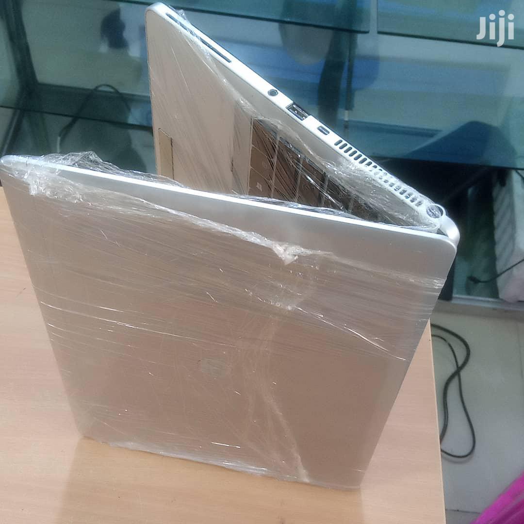 Laptop HP EliteBook Folio 9470M 4GB Intel Core I7 HDD 500GB | Laptops & Computers for sale in Ilala, Dar es Salaam, Tanzania