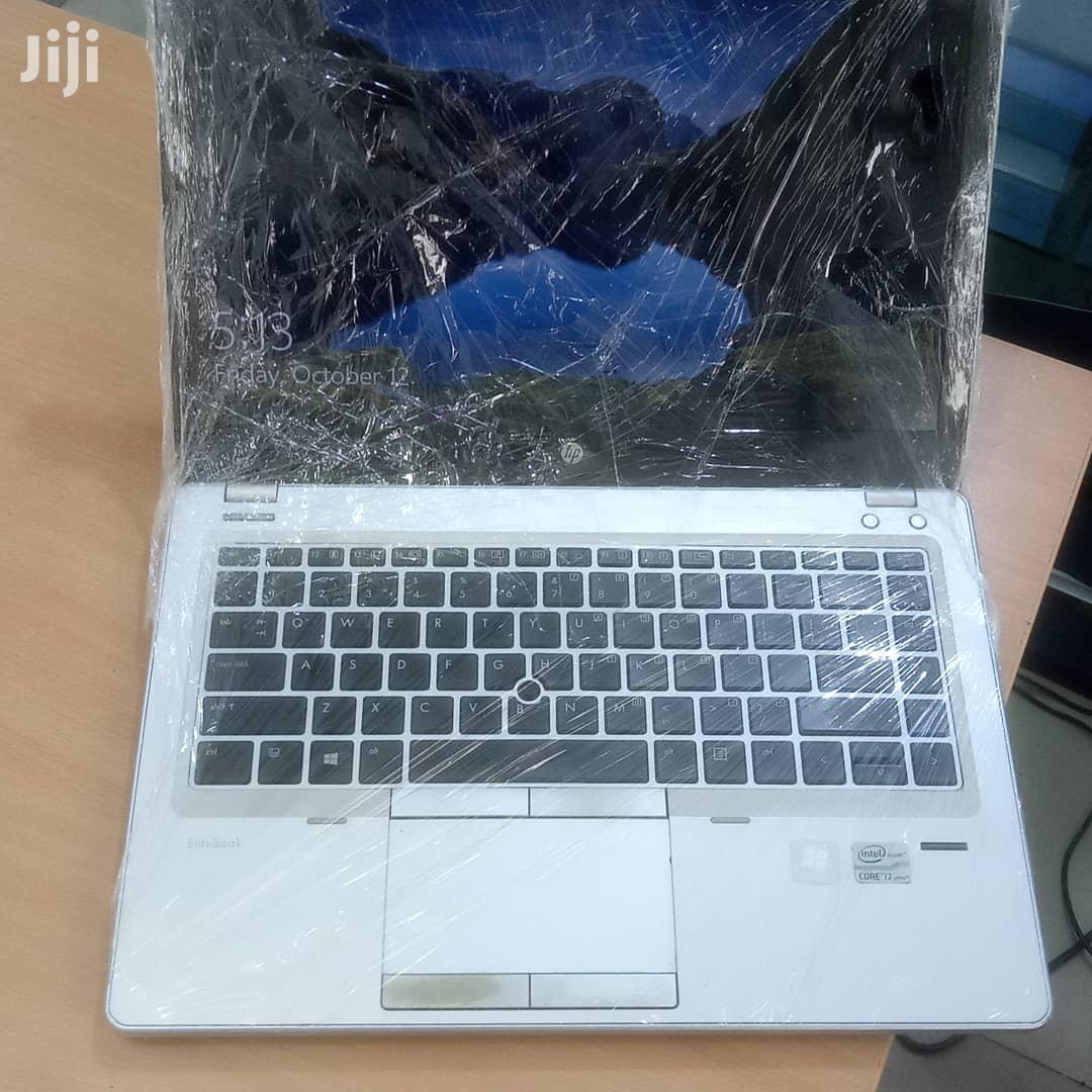 Laptop HP EliteBook Folio 9470M 4GB Intel Core I7 HDD 500GB