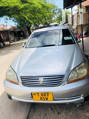 Toyota Mark II 2004 Silver | Cars for sale in Dar es Salaam, Kinondoni