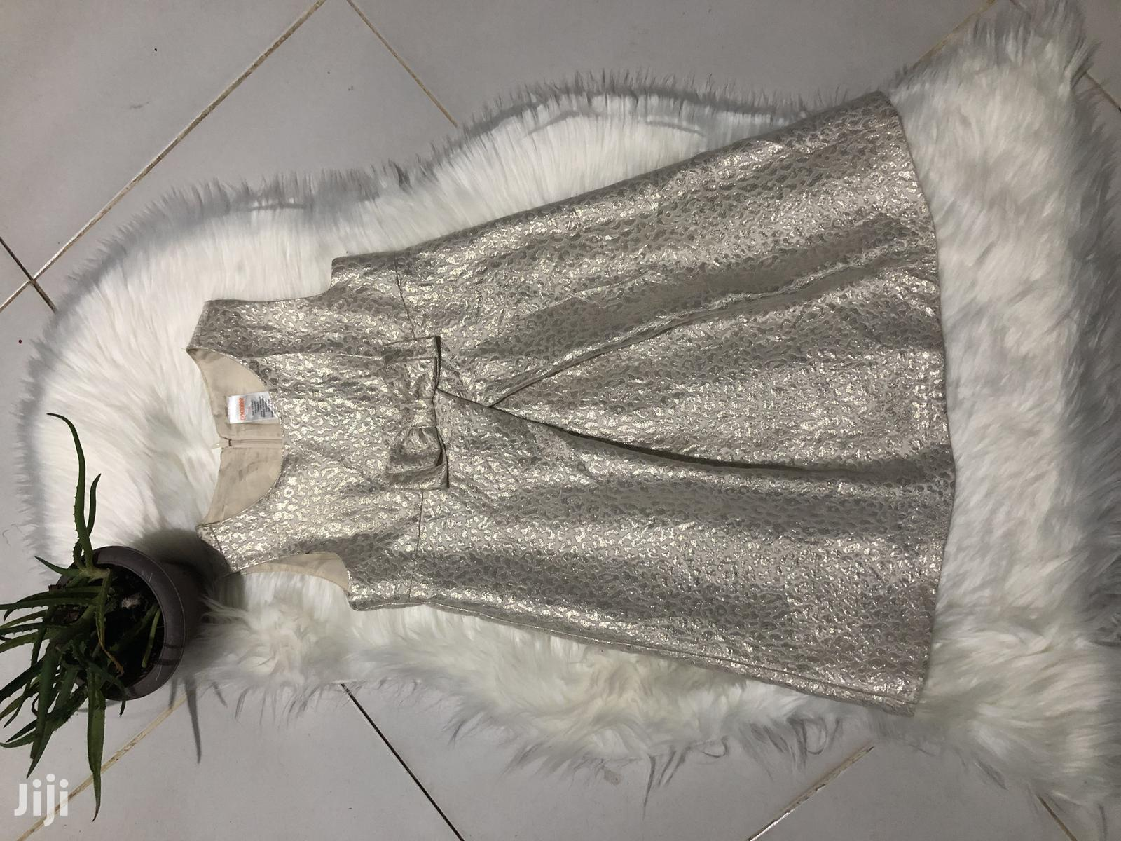 Archive: Baby Dress Available
