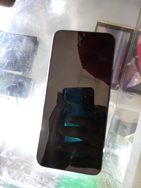 Archive: Infinix Hot 10 Lite X657B 32 GB Blue