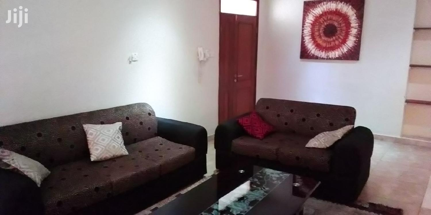 Luxury 3 Bedrooms Fully Furnished for Rent at Upanga