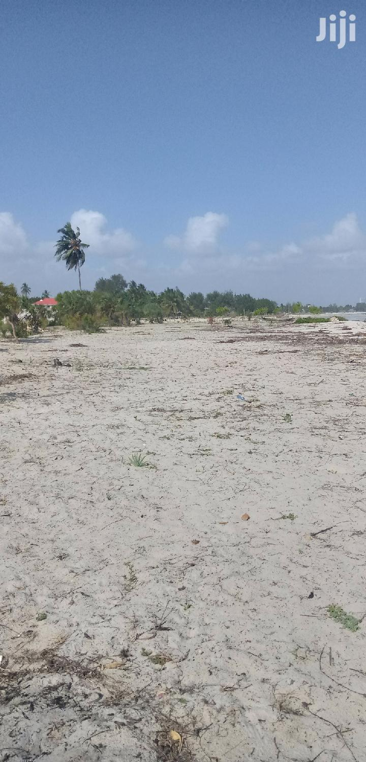 Beach Plot For Sale | Land & Plots For Sale for sale in Kigamboni, Temeke, Tanzania