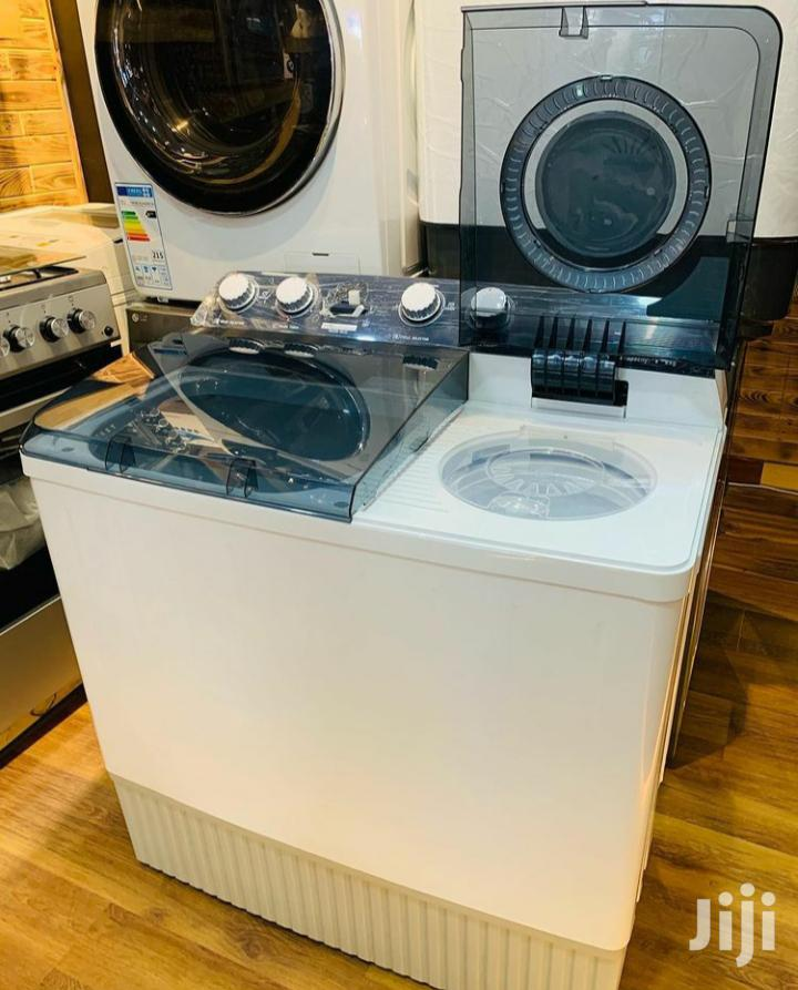 Hisense Washing Machine   Home Appliances for sale in Ilala, Dar es Salaam, Tanzania