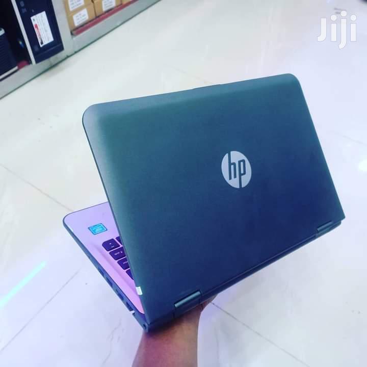 Archive: Laptop HP Pavilion 11 4GB Intel HDD 500GB
