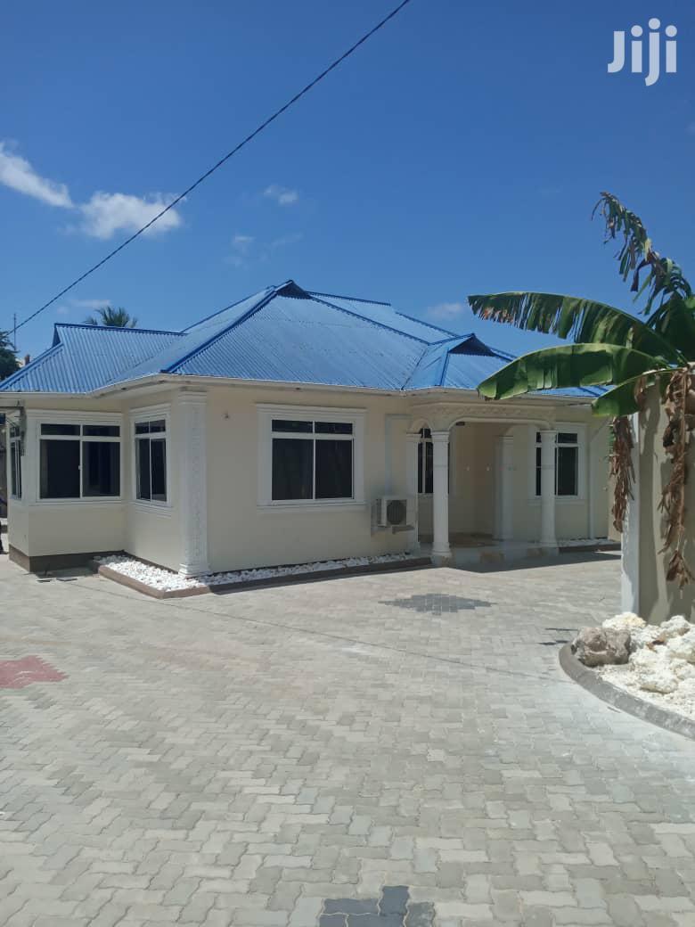 Nyumba Kigamboni | Houses & Apartments For Sale for sale in Temeke, Dar es Salaam, Tanzania