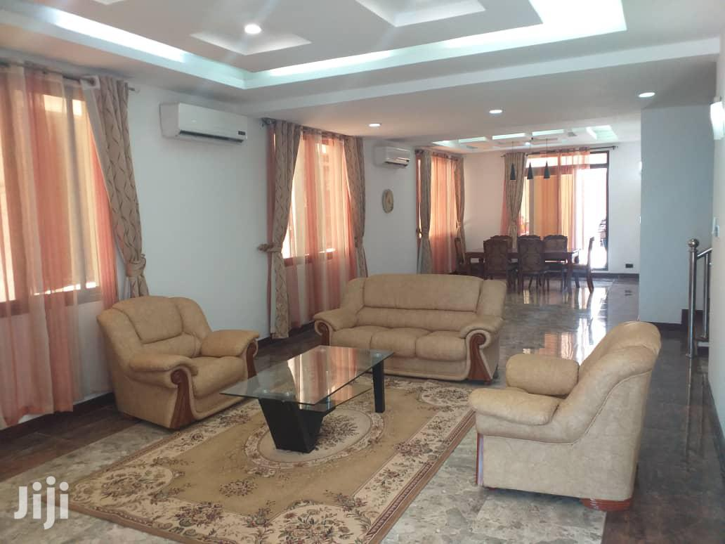 5 Bedrooms Villa At Masaki Tour Drive For Rent | Houses & Apartments For Rent for sale in Kinondoni, Dar es Salaam, Tanzania