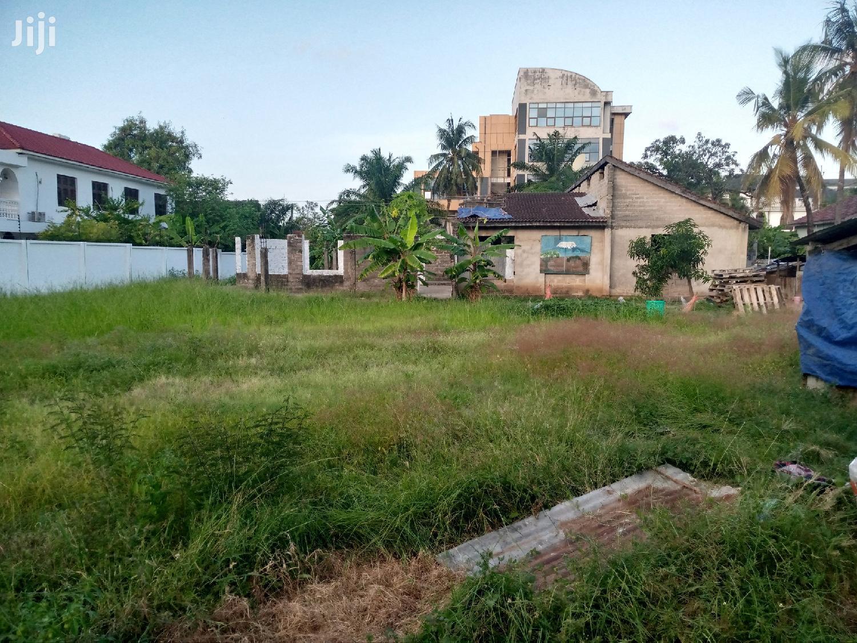 Plot For Sale At Mikocheni | Land & Plots For Sale for sale in Kinondoni, Dar es Salaam, Tanzania