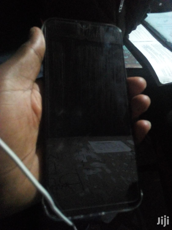 Archive: Infinix Smart 4 16 GB Black