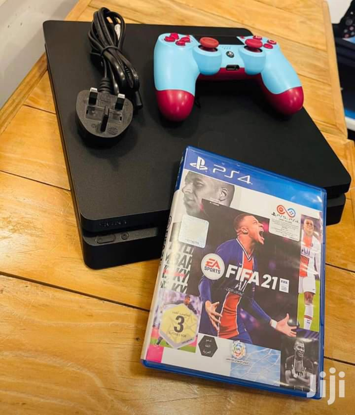 Archive: I Need Ps4 Console