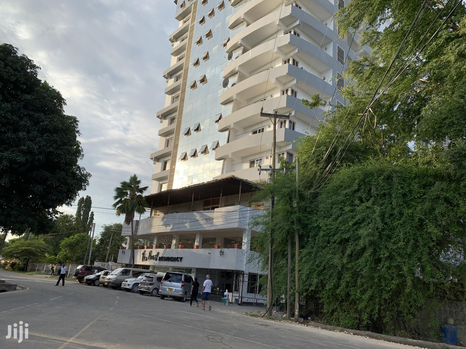 3 Bedroom Apartment In Upanga For Rent