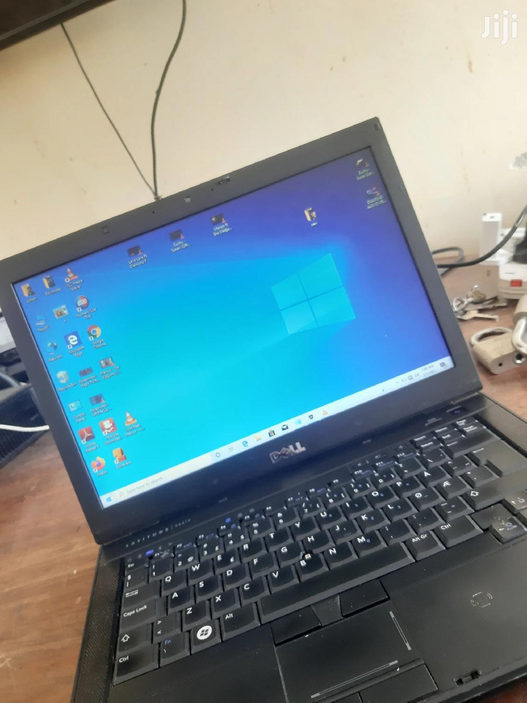 Archive: Laptop Dell Latitude E6410 4GB Intel Core I5 HDD 320GB