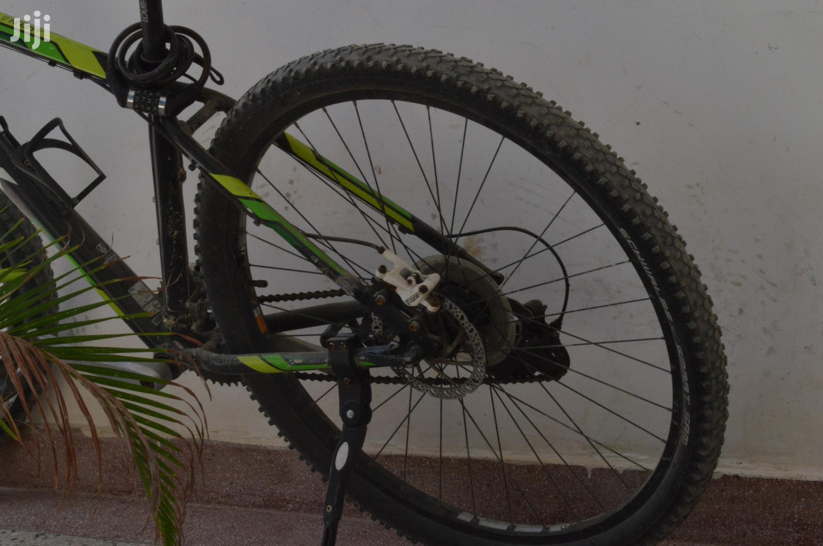 Archive: Mtumba Bike