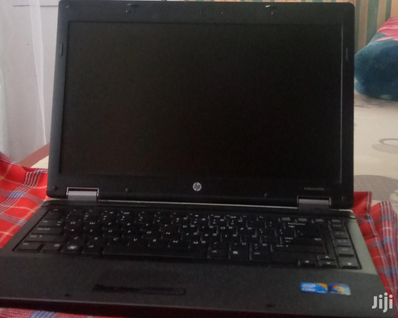 Archive: Laptop HP ProBook 6450b 4GB Intel Core I3 HDD 500GB